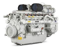 Ulja za gasne motore